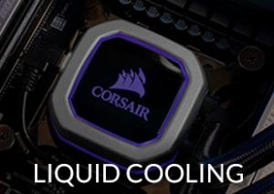 Corsair Liquid Cooling